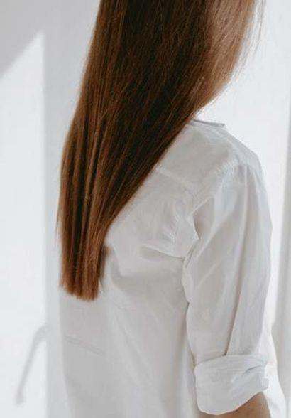Dry Hair Image