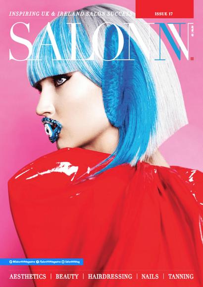 Hair Envy with SalonNV Magazine