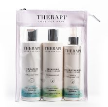 Gift of Repair - A repairing strengthening pack for weak and damaged hair