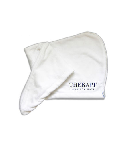 Therapi Branded Hair Towel