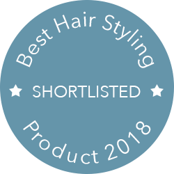 Product Badge Shortlisted